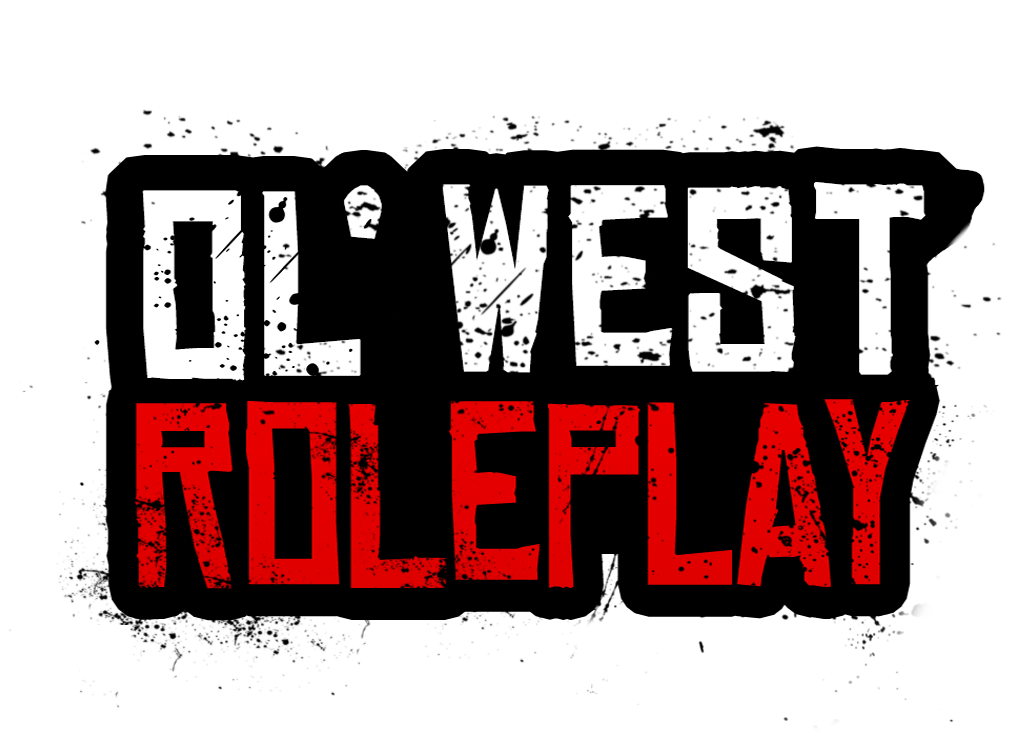 Ol West RolePlay